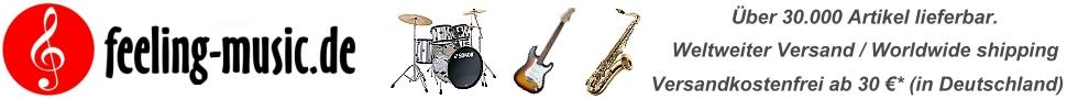 feeling music,musikhaus,musikinstrumente,equipment,index,gitarre,guitar,drums,schlagzeug,bass,music,musik,licht,pa,hot deals,deal,schnäppchen,kaufen,Online,Shop,Musiker,Musician,cymbal,strings,straps,gurte,saiten,plektren,pick,classic,klassik,floete,piano,keyboard,ukulele,mandoline,banjo,pickup,humbucker,tonabnehmer,mikrofon,microphone,headset,lavalier,stimmgeraet,tuner,metronom,kapodaster,capo,harp,blues,rock,gigbag,tasche,koffer,instrument,tuba,tronpete,posaune,klarinette,saxophon,trombone,trumpet,brass,noten,stativ,blockfloete,reeds,blaetter,polish,cleaner,wischer,klappe,halter,amp,verstaerker,stick,brusches,besen,jazz,bongo,djembe,cajon,trommel,boxen,strat,tele,strato,caster,les paul,lp,mixer,mischer,vintage,effekt,effect,overdrive,distortion,chorus,wah,flanger,phaser,delay,equalizer,compressor,ear,gehoerschutz,slide,cable,kabel,fell,bag,cow,bell,timbale,guiro,shaker,ton,chimes,tambourin,oboe,sax,violine,geige,viola,celle,kontrabass,bogen,kolofon,steg,sattel,mechanik,tremolo,speakon,neutrik